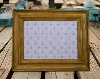 Picture Frame Wedding Frame Wood Frame Photo Frame Shabby Chic Rustic
