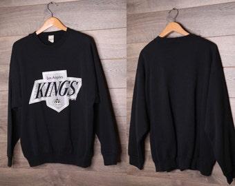 Vintage Kings Crew Neck Sweater