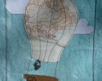 Hot Air Balloon #2