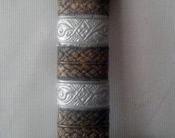 Carlovingian LARP swords set (4 items in pack) with unique ligature