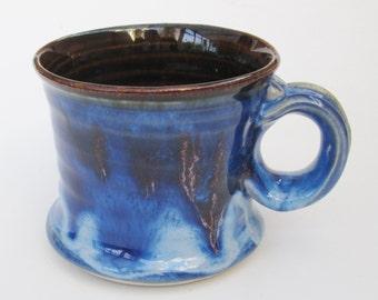 Stoneware Mug WB-2