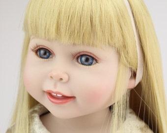 """American Doll 18""""-45cm"""