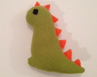 Dinosaur Pet Toy