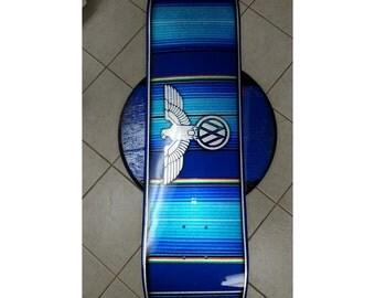 Kandy Skateboard