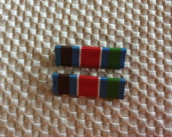 Canadian Military Forces Yougoslavia United Nation Protection undress ribbon pin Decoration