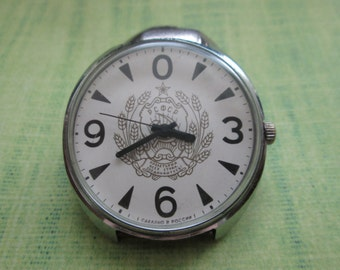 Watch Raketa ZERO ussr 2609 HA Wrist Watch
