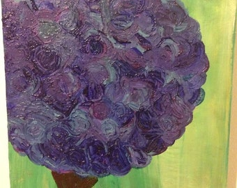 Original, Flore Purpureo