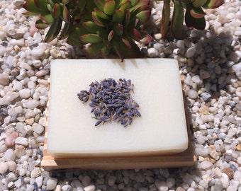 Natural & Organic Soap - Lavender