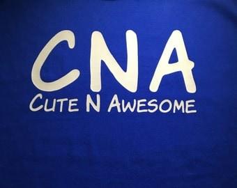 CNA SHIRT