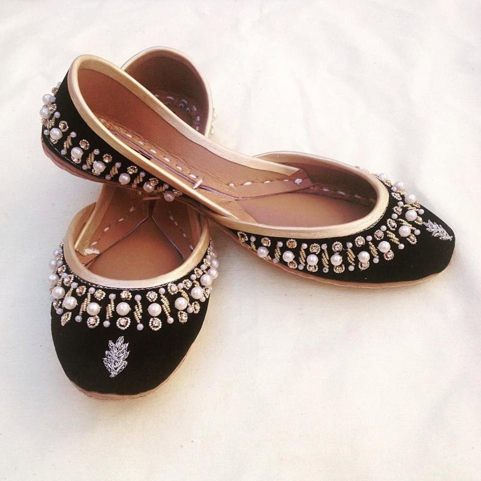 khussa shoes mojari jutti khussa jutti shoes beaded