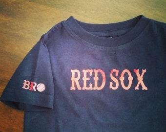 "Baseball ""BRO"" Youth Tee"