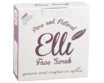 Elli Face Scrub 90g