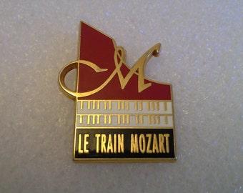 Le Train Mozart