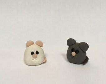 Mouse Totem