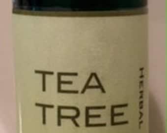 Tea Tree Acne Mist Toner-Acne,  Acne Toner, Oily Skin, Skin Freshener, Witch Hazel, Aloe Vera, Salicylic, Lactic, Mandelic, Ingrown Hairs
