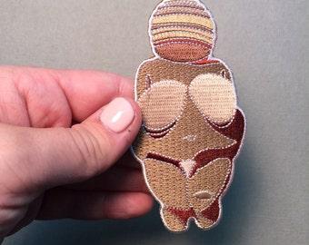 Venus of Willendorf Patch