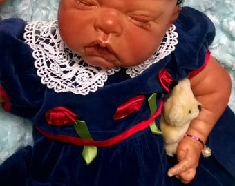 Custom reborn baby ....  bountiful baby. you can choose  from  several different kits!