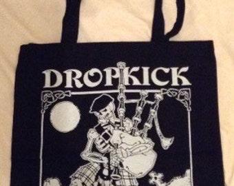 DROPKICK MURPHYS tote bag
