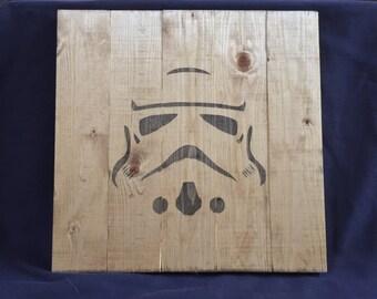 Star Wars Storm Trooper