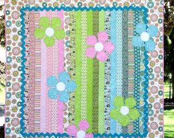 Little Lucy Mac Quilt Pattern