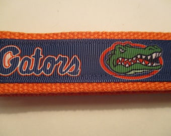 University of Florida Gators key chain keychain