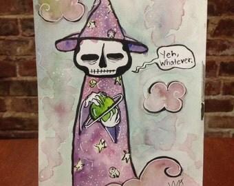 Wizard Ghoul ORIGINAL