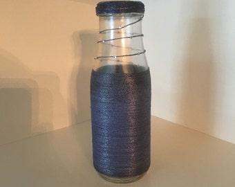 Starry Night Vase/Bottle