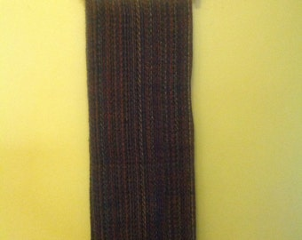 Weaved Scarf Made in Ireland