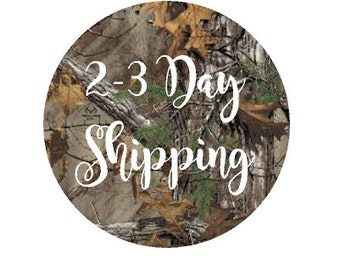 2-3 Day Shipping