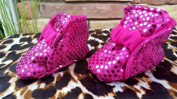 Kustom Kids Booties, Kustom Booties, Custom Booties, Unique Booties, Personalized Booties, Fast Turnaround, Quick Shipping