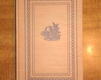 1952 J. Meade Falkner Moonfleet Vintage Book