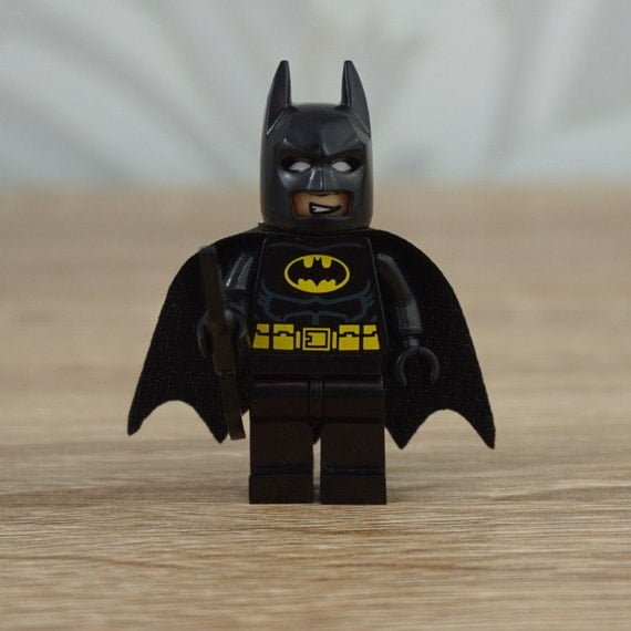 lego batman cake topper batman minifig batman lego cake topper batman lego by 5453