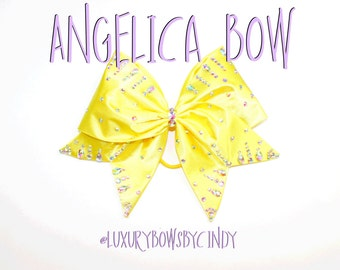 Angelica Bow