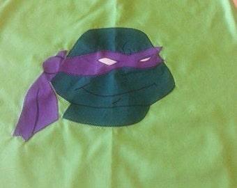 Ninja Turtle Cape