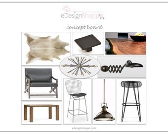 e-Design Custom Small Business Design Package