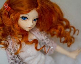 MSD BJD wig