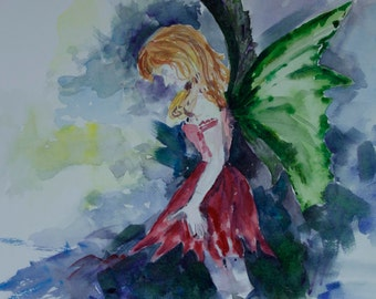 Little Fairy 2 (Original)