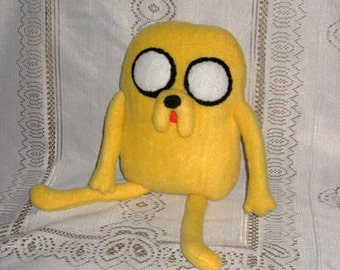 Jake the Dog Adventure Time