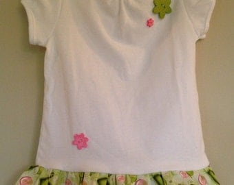 2T Embellished T-Shirt