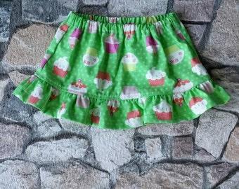 Mini skirt size 86