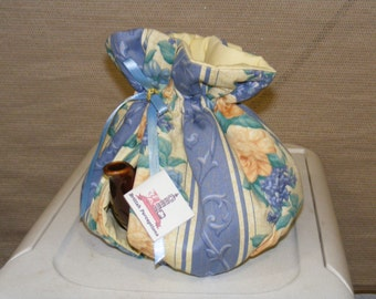 Tea Cozy Yellow Rose