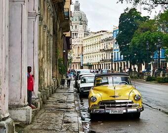 Havana Car & Capital