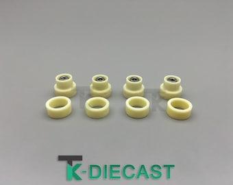 1:18 universal Wheel hubs