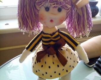 Decorative dolls