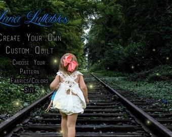 Custom Lullaby Design