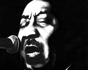 Muddy Waters - Draw