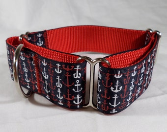 Anchor Pattern Martingale Collar