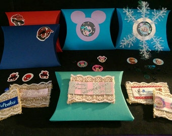 Gift boxes for any occasion pack of (5) or (8)