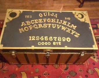 Ouija Board Trunk