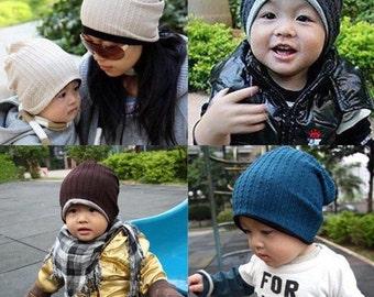 Child beanie hat
